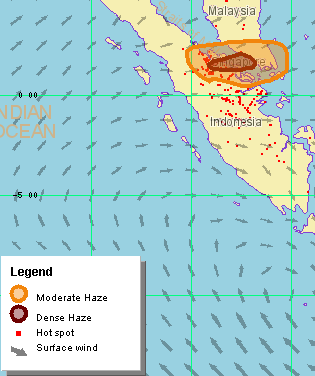 ASMC Haze Map from www.weather.gov.sg